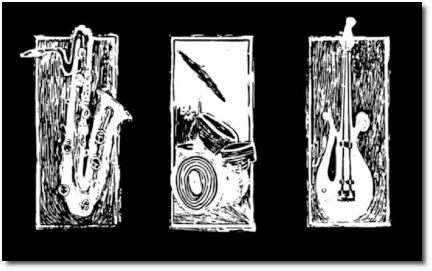 Empty Box by Morphine (1997) written by Mark Sandman