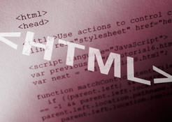 Valid HTML5 Mark-up