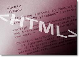 HTML Mark up