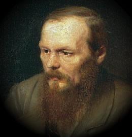 Fyodor Dostoevsky (1821-1881) Russian Novelist