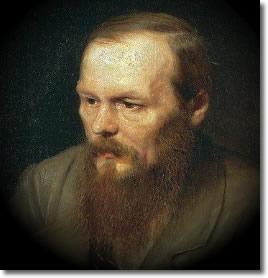Fyodor Dostoevsky (1821-1881)