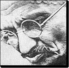 Gandhi (1869-1948)