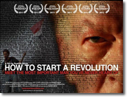 Gene Sharp | How to Start a Revolution