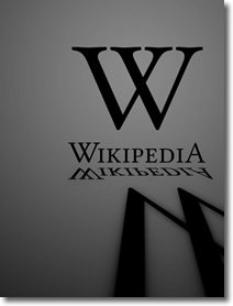 Wikipedia Blackout Page - Posted January 18/19, 2012