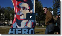 Snowden Poster PBS