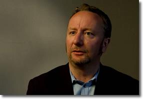 Mark Blyth | Professor of International Political Economy at Brown University