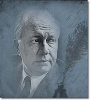 Theodore Roethke (1908-1963)