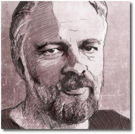Philip Kindred Dick (1928-1982)