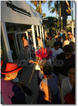 Laguna Beach First Thursday Art Walk