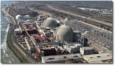 San Onofre Nuclear Generating Station | Southern California
